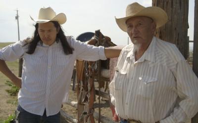 Cowboy and Floyd
