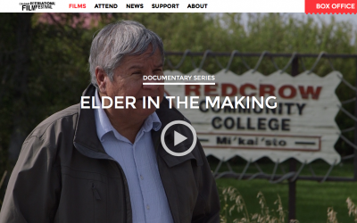 Film to World Premiere at CIFF