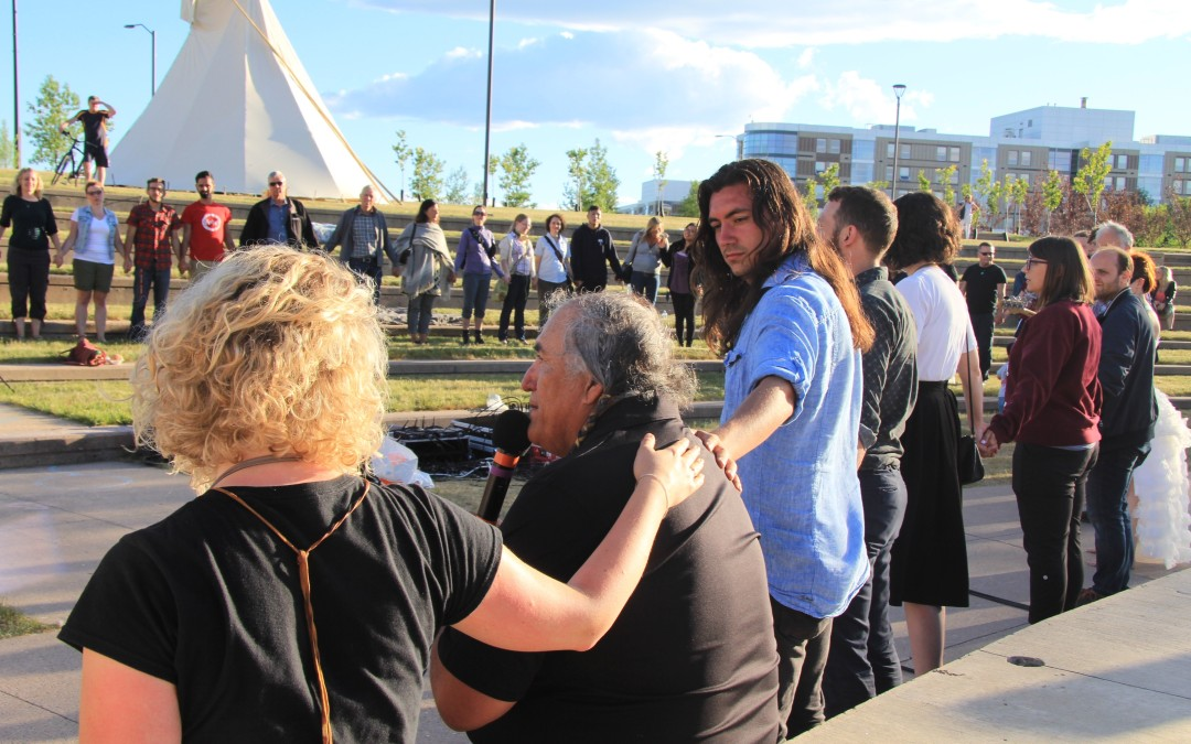 Artsdance: Unique gathering for artists, educators and Elders